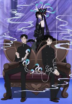 『『xxxHOLiC』第2シリーズ』tsubasa_main.jpg