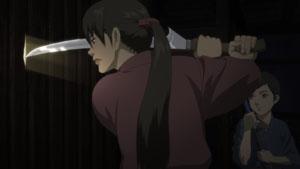 #08 「刀鍛冶」